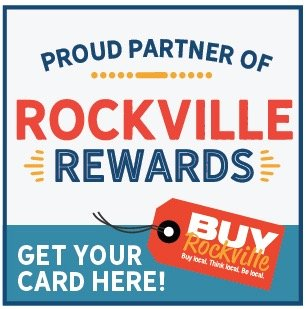 Buy Rockville Rewards card now
